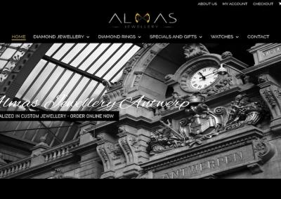 Almas-jewellery.com